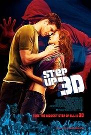 Vũ Điệu Đường Phố 3 - Step Up 3D (2010)