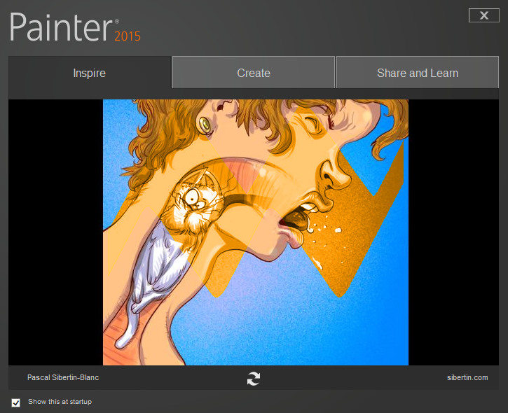 Corel Painter 2015 v14.1 Full Version