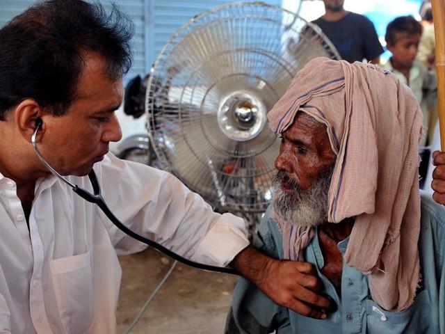 khushab health