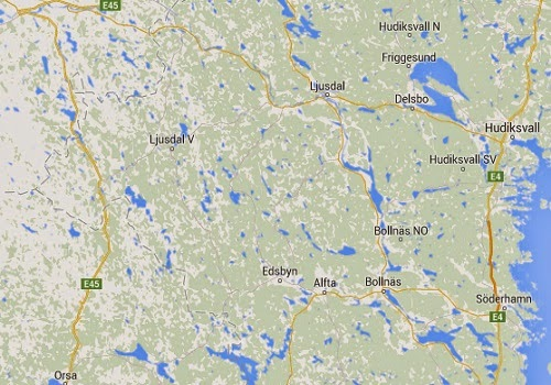 earthquake_sweden_today_epicenter_map