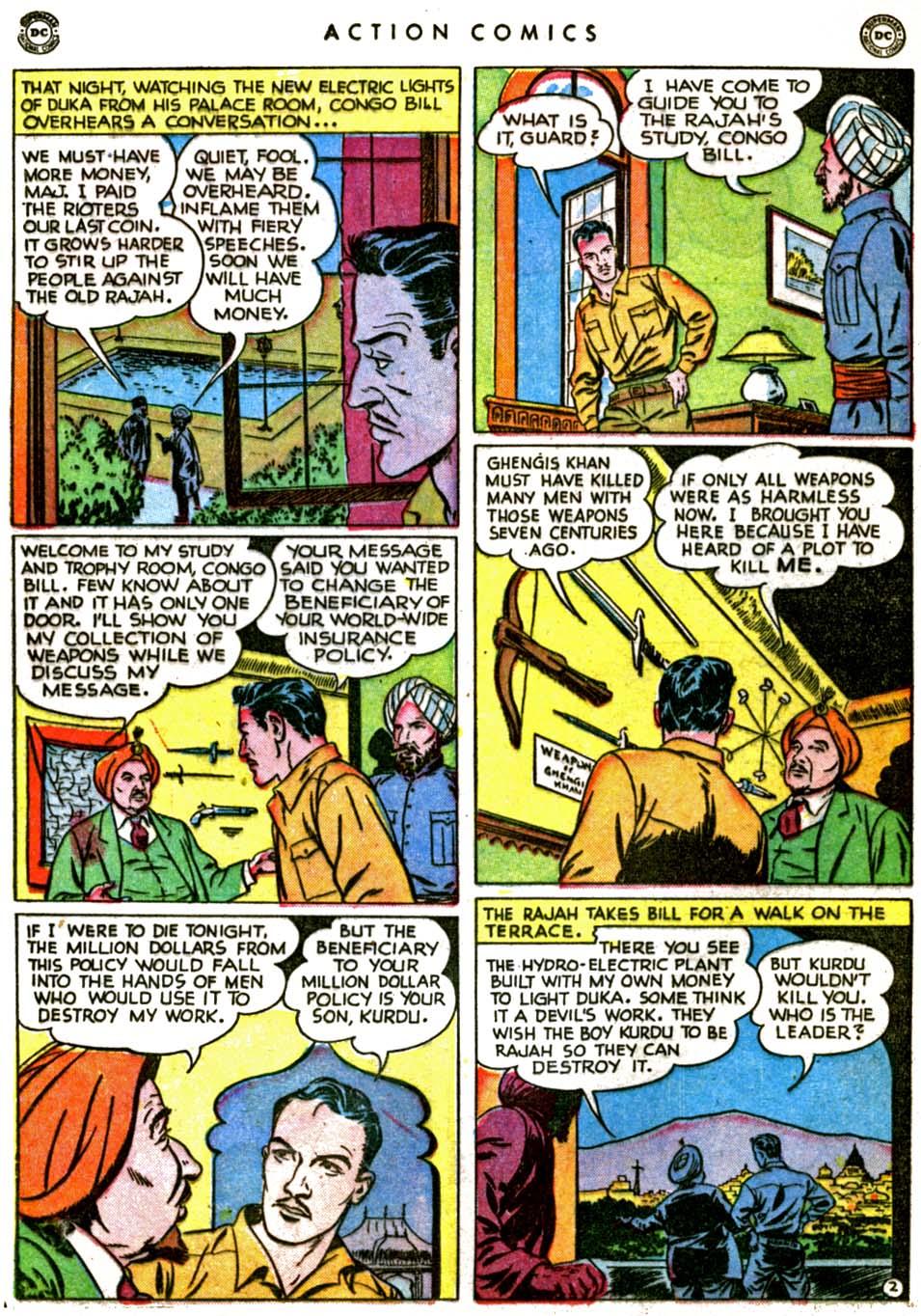 Action Comics (1938) 139 Page 27