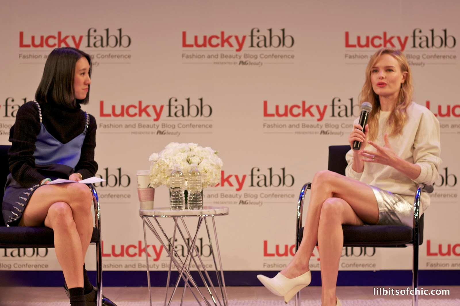 Kate Bosworth at luckyfabb