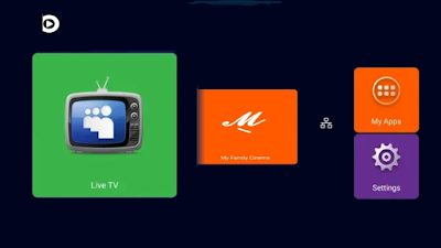 CHECK THIS NEW IPTV APK UPDATE, WITH TOP CHANNELS AND MORE NETWORKS