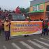 """Aungan Warga Papua Untuk NKRI """"Tolak Ahok = Tolak Papua"""""""