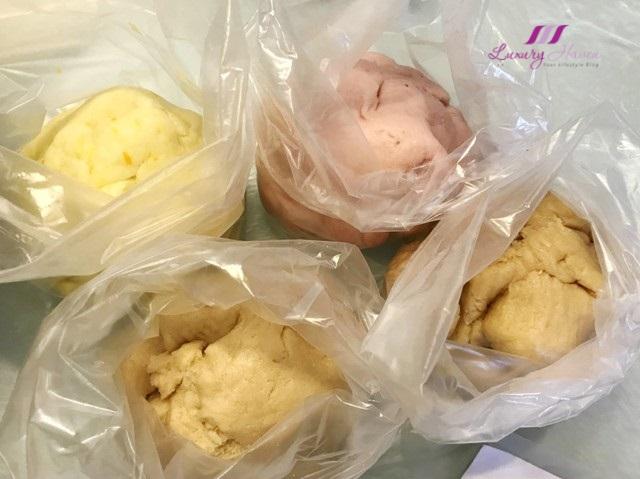 phoon huat hong kong flour snowskin mooncake dough