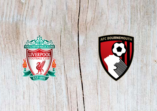 Liverpool vs Bournemouth Full Match & Highlights 9 February 2019