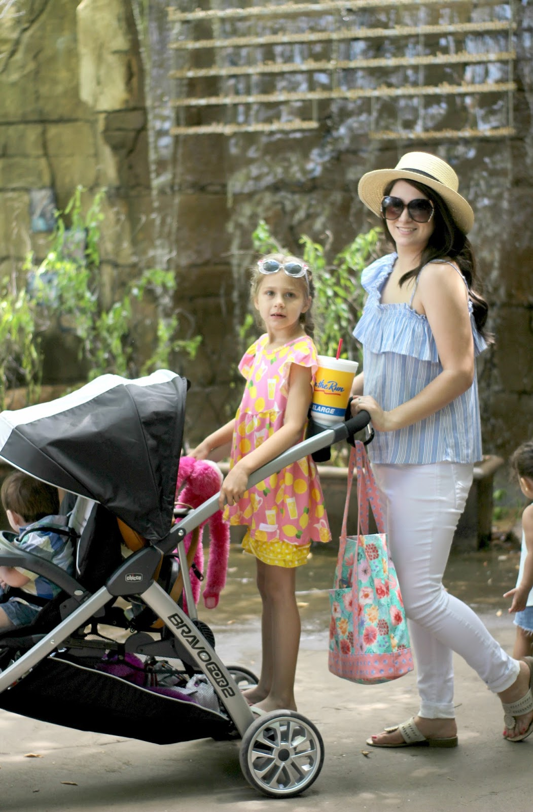Surviving Summer With A Baby Amp Toddler Like Honey