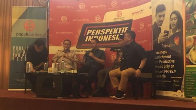 Sudirman Said: Prabowo Tak Khianati Ijtima Ulama