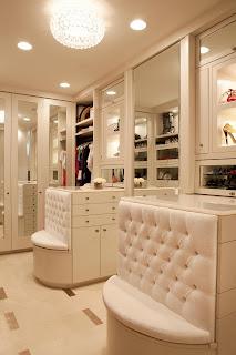 Closet Style: MODERN GLAMOUR
