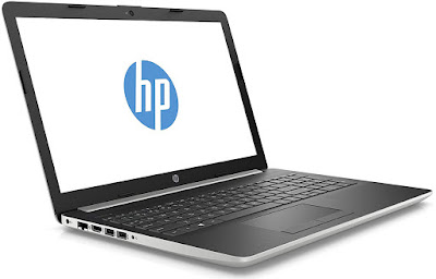 HP Notebook 15-da1013ns