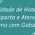 Atividade de História - Esparta e Atenas - 6º ano com Gabarito