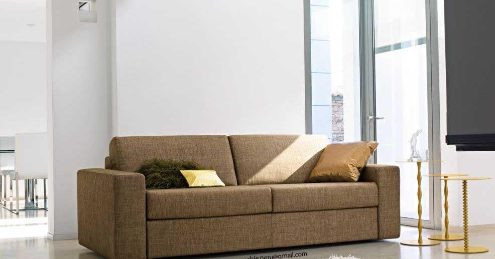 Mueble peru modernos y exclusivos sof s cama - Mueble sofa cama ...