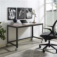 Modway Vinify Desk