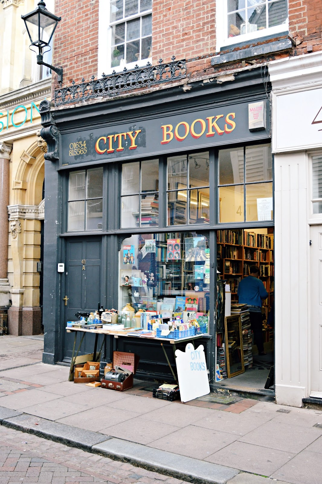 london lifestyle blog rochester travel