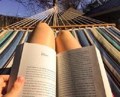 develop habit of reading