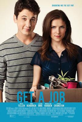 Get a Job [2016] [NTSC/DVDR-Custom HD] Ingles, Subtitulos Español Latino