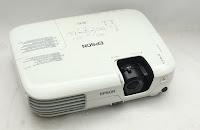 Jual Proyektor Bekas Epson EB-X7
