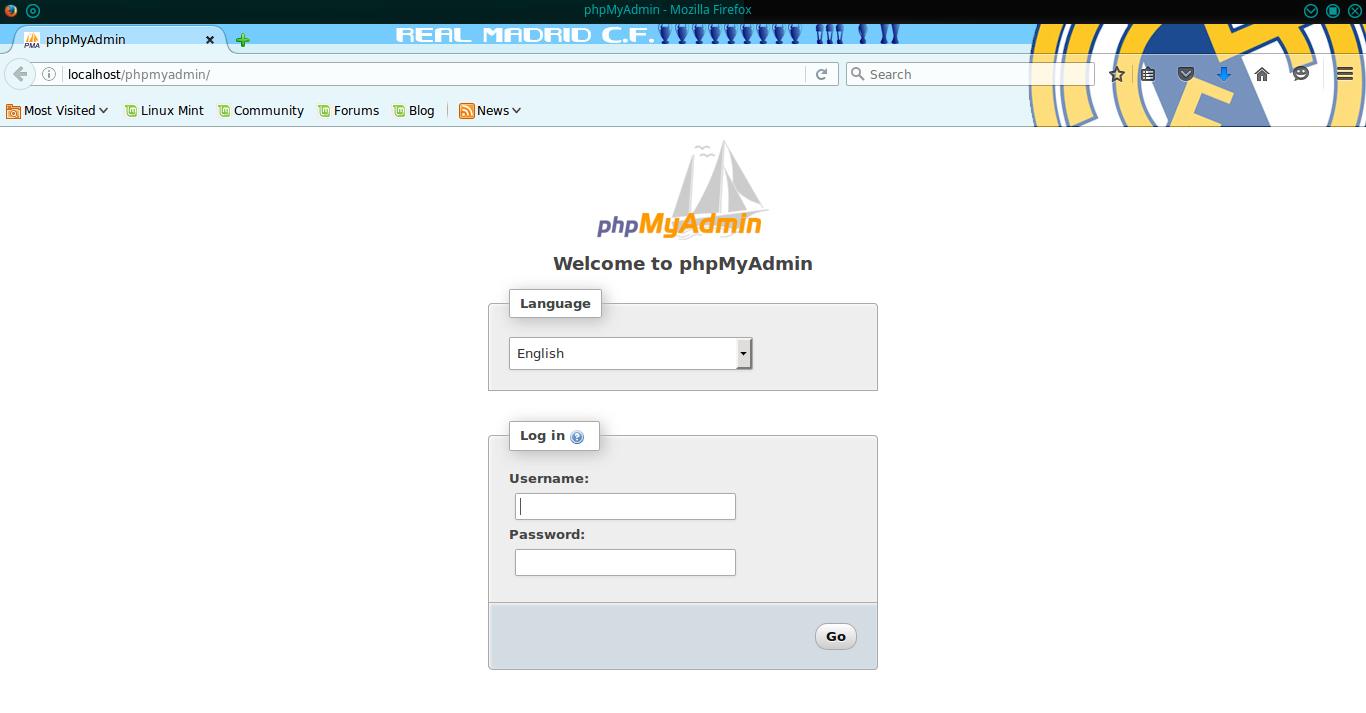 Mengenal Dan Menginstall Web Server Sharing Idn