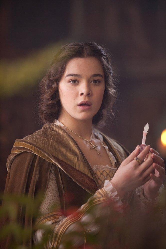 Romeo And Juliet 2013