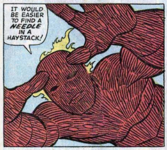 Fantastic Four 93 Jack Kirby Stan Lee