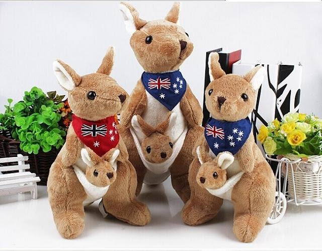 Những món quà ý nghĩa nên mua sau khi đi du lịch Úc 2
