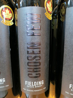 Fielding Chosen Few 2012 (90 pts)