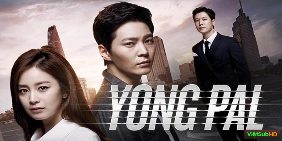 Phim Thiên Tài Lang Băm Hoàn Tất (18/18) VietSub HD | Yong Pal 2015