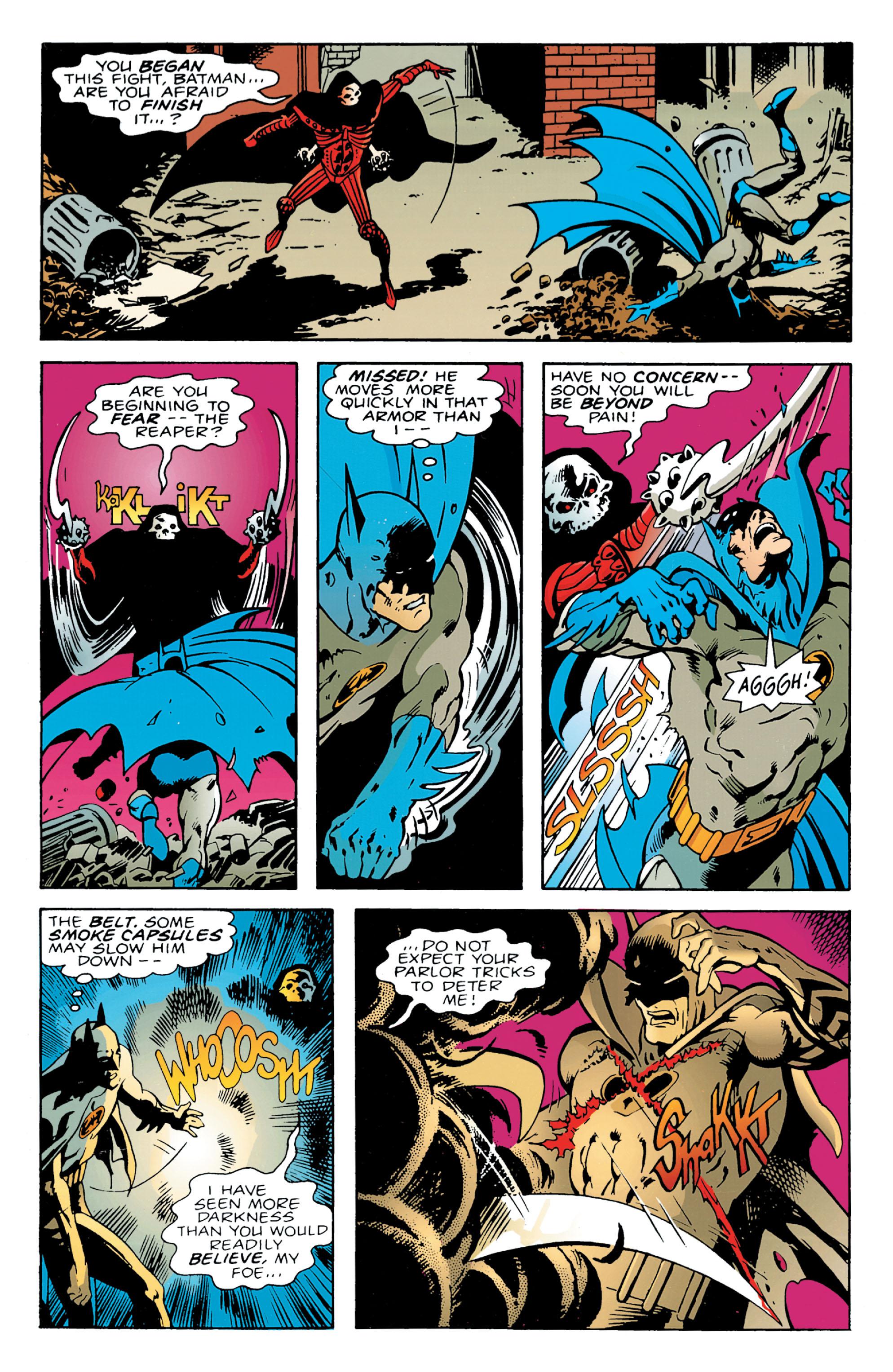Detective Comics (1937) 575 Page 18