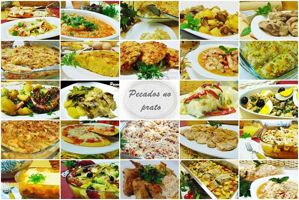 24 receitas fáceis e rápidas para fazer ao jantar