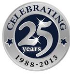 Celebrating 25 years of teaching for Louise Ryan