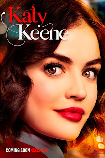 Katy Keene Temporada 1 audio español