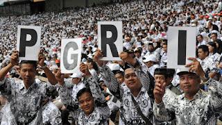 PGRI Karawang Desak Polisi Kasus Pemerasan Operator SD Pangulah Selatan III Kota Baru