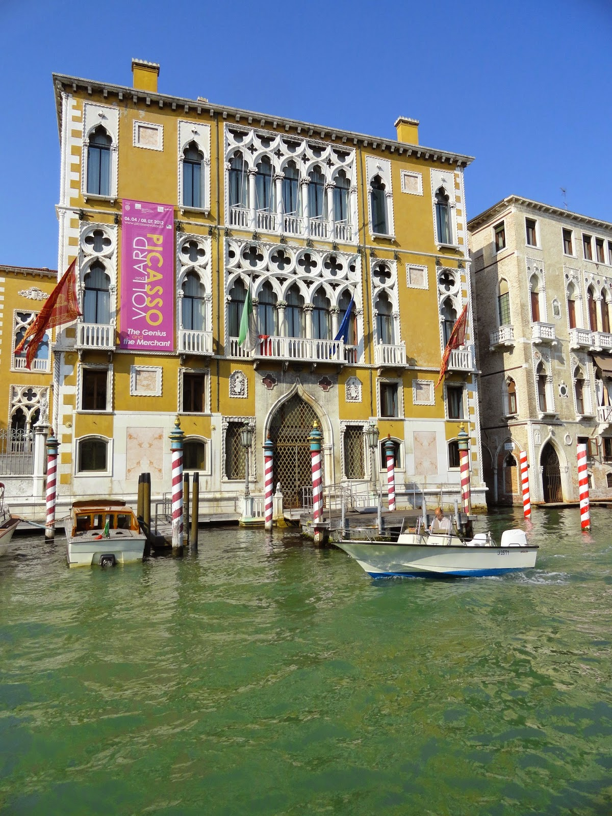 Vaporetto-ride-in-Venice