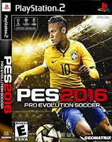 Download - Pro Evolution Soccer 2016 PS2