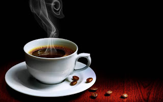 zat berbahaya dari kopi