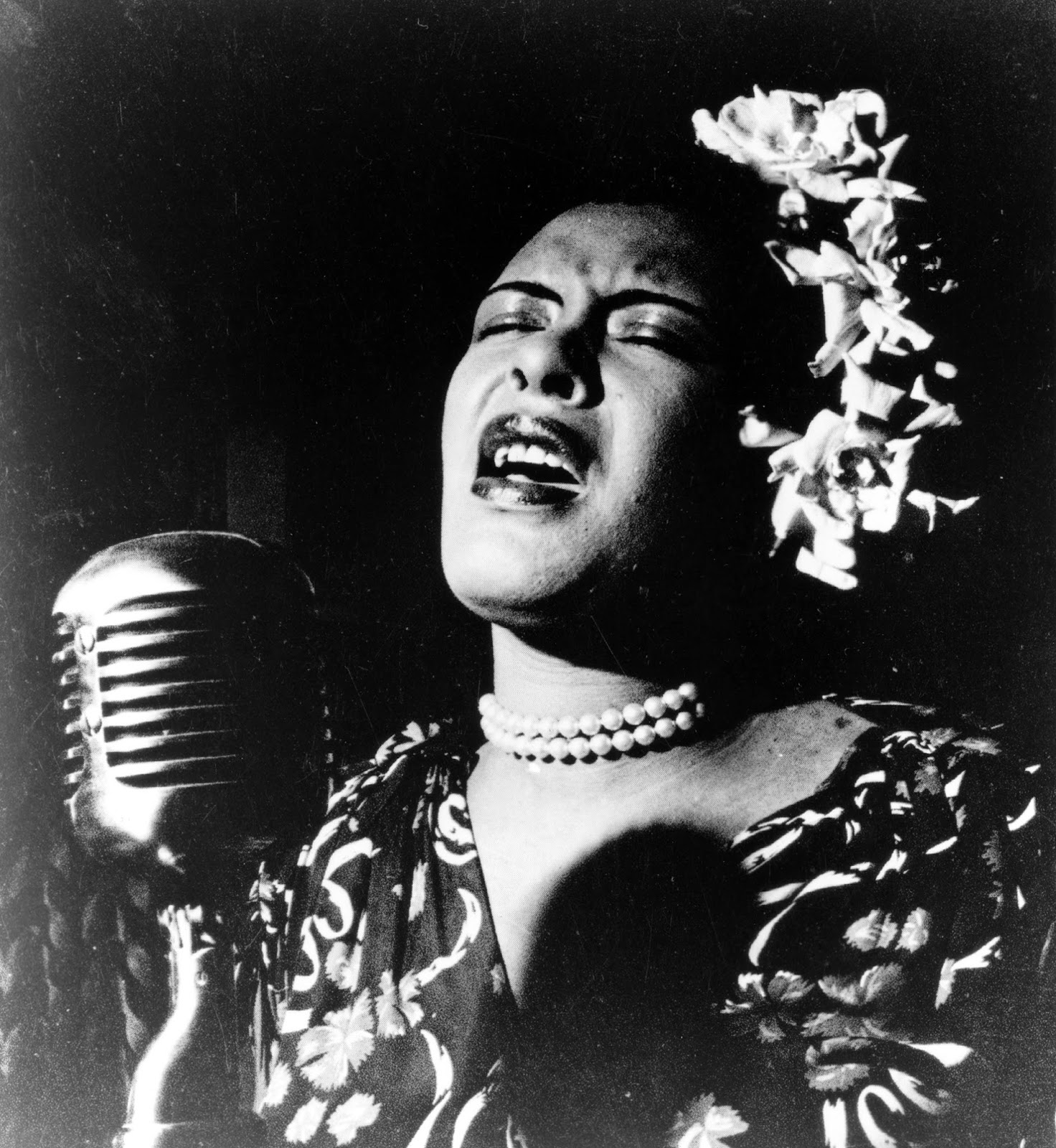 billie holiday - photo #4