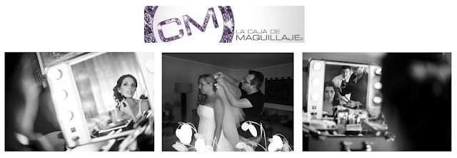 Maquilladores profesionales de novias a domicilio.