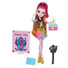 Monster High Gigi Grant New Scaremester Doll
