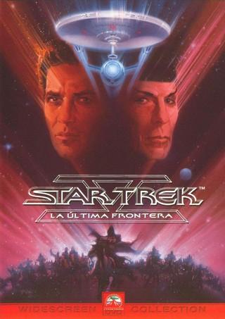 STAR TREK V: LA ÚLTIMA FRONTERA (1989)