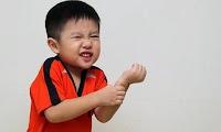 Jangan Diabaikan, Dua Hal Ini Paling Sering Picu Alergi pada Anak