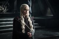 Emilia Clarke in Game of Thrones Season 7 (8)