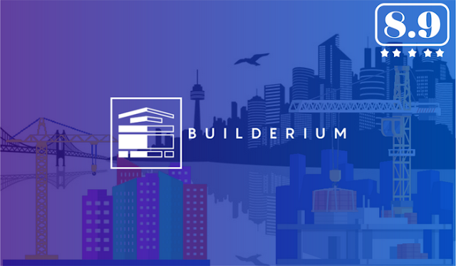 Builderium (BUILD) ICO Review, Rating, Token Price