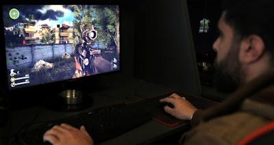 Hezbollah lança videogame sobre a guerra na Síria