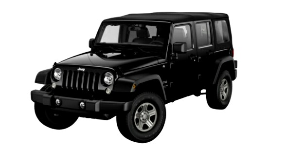 Harga Mobil Jeep Wrangler Unlimited Otomotif Cadernos