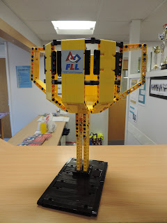 meon junior school lego robot winner