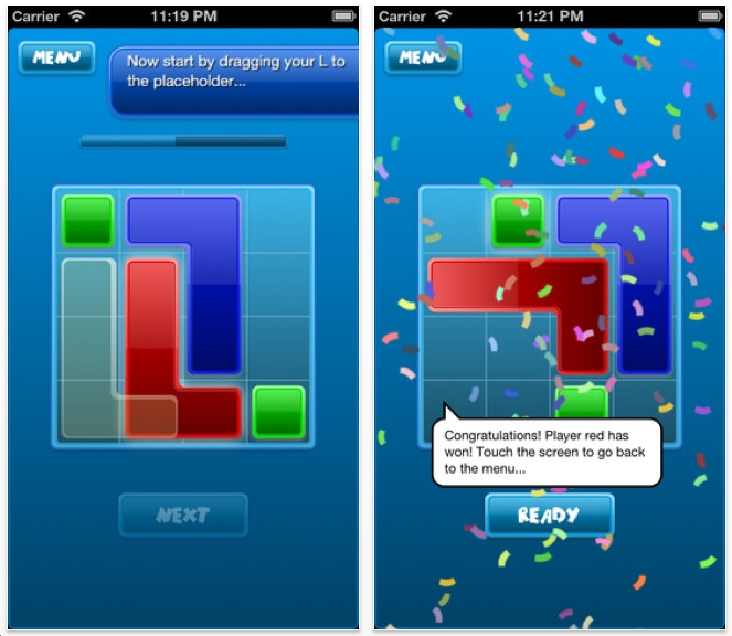 The Best Iphone Ipad Puzzle Apps And Mechanical Puzzles L Game