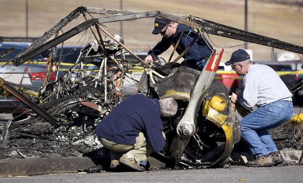 Twin Falls Car Crashes