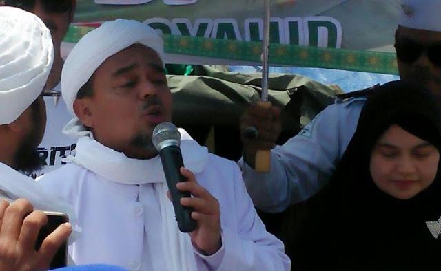 Ketua Bantuan Hukum FPI : Habib Rizieq Sebelum September Mungkin Saja Pulang