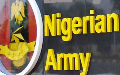 Army Promises N1m Reward For Info On Abducted Colonel