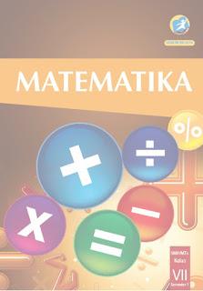 Buku Siswa Pelajaran Matematika SMP Kelas VII 7 Kurikulum 2013